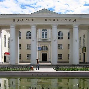 Дворцы и дома культуры Адыгейска