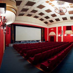 Кинотеатры Адыгейска