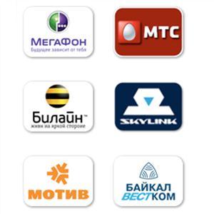 Операторы сотовой связи Адыгейска