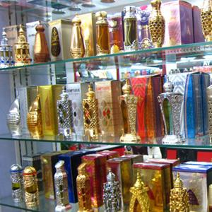 Парфюмерные магазины Адыгейска
