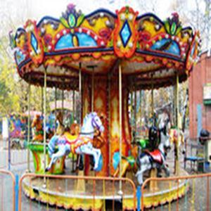 Парки культуры и отдыха Адыгейска