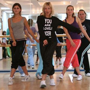 Школы танцев Адыгейска