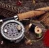 Охотничьи и рыболовные магазины в Адыгейске