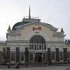 Железнодорожные вокзалы в Адыгейске