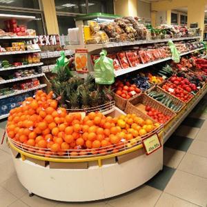 Супермаркеты Адыгейска