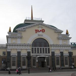 Железнодорожные вокзалы Адыгейска